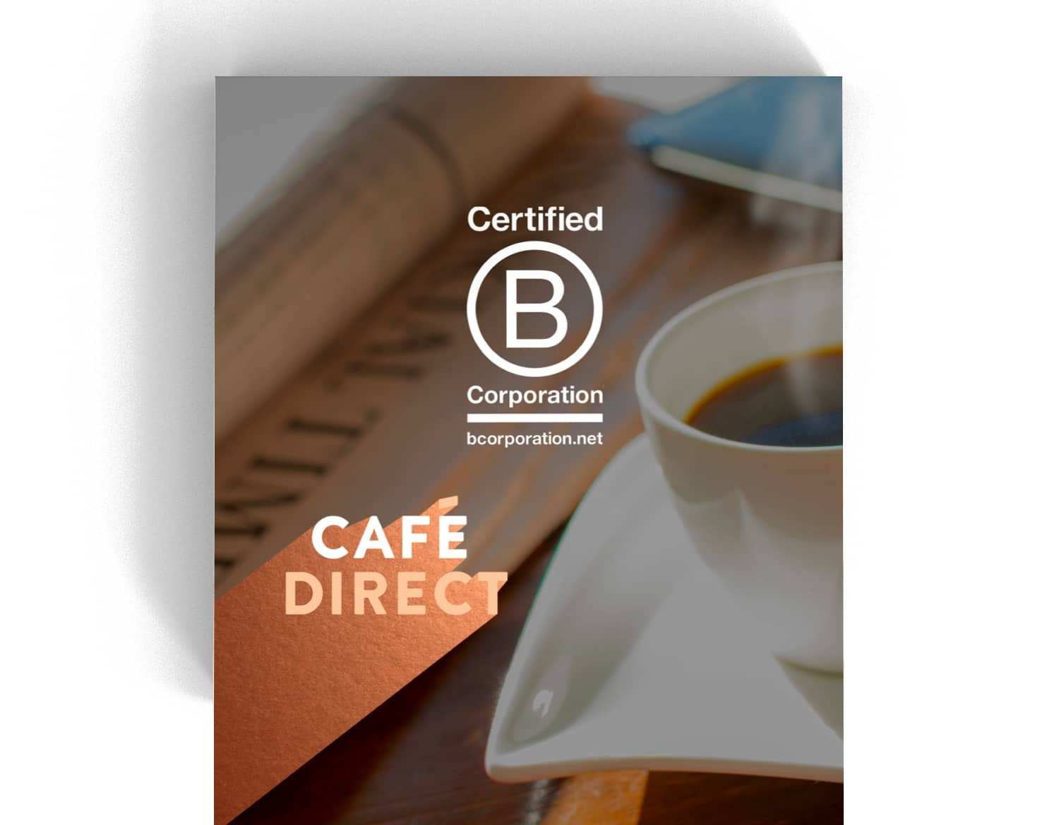 Cafedirect Digital Marketing Plan